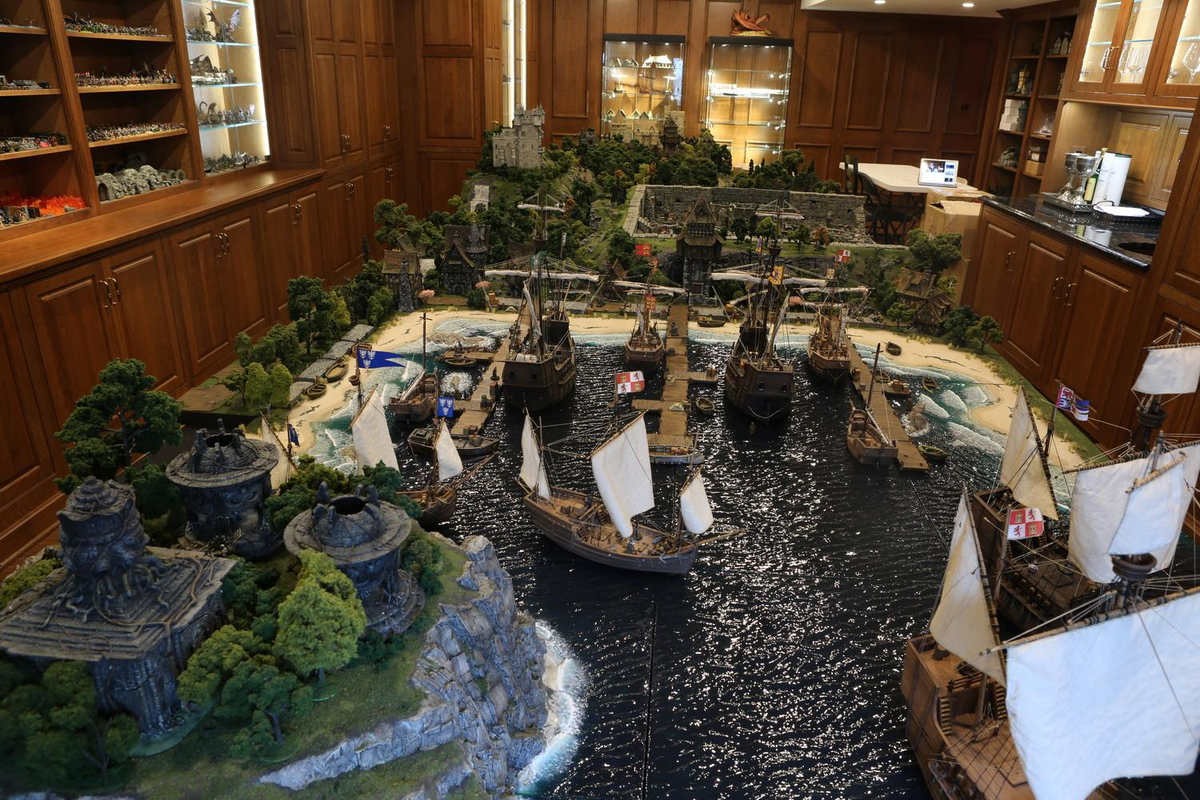 amazing-tabletop-terrain-fantasy-dungeonsanddragons-gaming-table-03