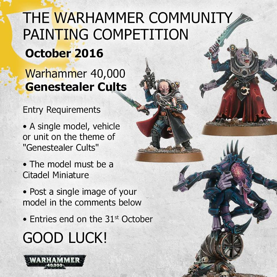 gamesworkshop-painting-online-competitions-genestealers