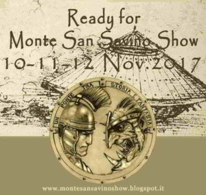 Monte San Savino 2017 @ Monte San Savino, Italy
